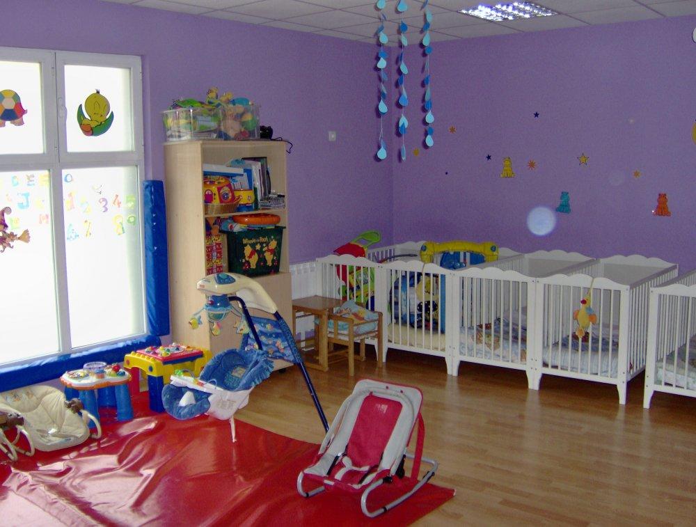 63be202f4 Guardería en Segovia - Centro de Educación Infantil Pasitos