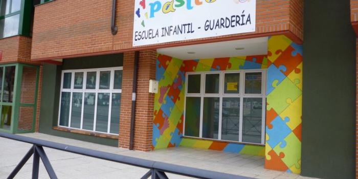 Centro de Educacion Infantil Pasitos