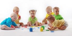 Escuela infantil segovia